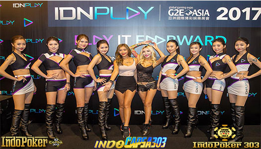Daftar Poker IDNPlay Via Bank Danamon